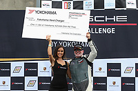 Race 2, Yokohama Hard Charger, #52 Kelly-Moss Road and Race, Porsche 991 / 2014, GT3G: Kurt Fazekas