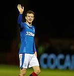 Andy Halliday