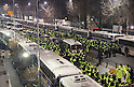 People demand resignation of South Korean President Park Geun-hye