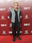 Tony Kanal at The L.A.Premiere of Sound City held at The Cinerama Dome in Hollywood, California on January 31,2013                                                                   Copyright 2013 Hollywood Press Agency