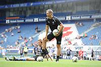 VOETBAL: HEERENVEEN: 07-07-2012, SC Heerenveen open dag, Marco van Basten, ©foto Martin de Jong
