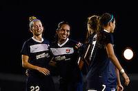 Sky Blue FC vs. Washington Spirit, August 3, 2013