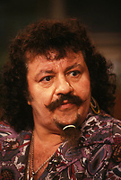 Captain Lou Albano 1989  Photo by Adam Scull-PHOTOlink.net