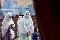 Fine Ramadan, Eid al Fitr a Torpignattara