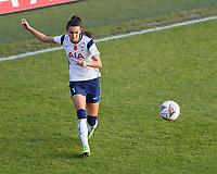 Rosella Ayane of Tottenham during Tottenham Hotspur Women vs Reading FC Women, Barclays FA Women's Super League Football at the Hive Stadium on 7th November 2020