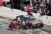 #99: Josh Bilicki, B.J. McLeod Motorsports, Toyota Supra DITEC Marine / Insurance King