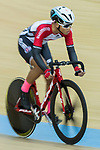 Ho Kwun Hei of the SCAA competes in Men Junior - Omnium I Scratch 7.5KM during the Hong Kong Track Cycling National Championship 2017 on 25 March 2017 at Hong Kong Velodrome, in Hong Kong, China. Photo by Chris Wong / Power Sport Images