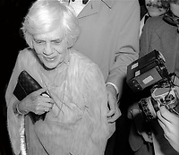 Lillian Carter at Studio 54 1977<br /> Photo By Adam Scull/PHOTOlink.net