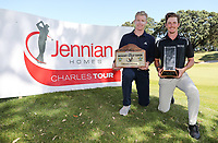 201213 Golf - Mount Maunganui Open