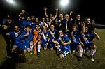 Football - Counties-Manukau Final, 9 September 2017