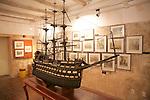 Ship Model, Kura Hulunda Museum