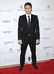 """James Franco attends the Art of Elysium 4th Annual Charity Gala """"Heaven"""" held at The Annenberg Building at The California Science Center in Los Angeles, California on January 15,2011                                                                               © 2010 DVS / Hollywood Press Agency"""