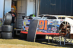 Feb 09, 2014; 3:35:43 PM; Lake City, FL., USA; The UMP Nationals running a $5000-to-win UMP DIRTcar event at North Florida Speedway.  Mandatory Credit: (thesportswire.net)