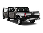 2013 Nissan Frontier Crew Cab SV 4wd2013 Nissan Frontier Crew Cab SV 4wd