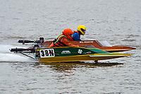 38-N, X   (Outboard Hydroplanes)