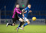 St Johnstone v St Mirren…..21.12.19   McDiarmid Park   SPFL<br />