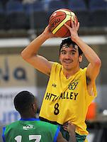 141114 Basketball - Inaugural National Basketball Championship