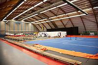 06-04-12, Netherlands, Amsterdam, Tennis, Daviscup, Netherlands-Rumania,