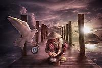 Photo manipulation<br /> <br /> Nathan Wright