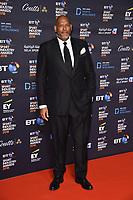 John Amaechi<br /> arriving for the BT Sport Industry Awards 2018 at the Battersea Evolution, London<br /> <br /> ©Ash Knotek  D3399  26/04/2018
