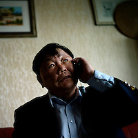 While studying in Germany for a PhD in economics during the 1980's, Oh Kil-nam was recruited to work as economist in North Korea. Despite the hesitations of his wife, he took the offer. Upon arrival, he and his family were poorly treated by the North Korean government and the promised job never materialized. Eventually he managed to escape North Korea, leaving behind his wife and two daughters. They were imprisoned in the Yodok concentration camp. Oh received messages and tape recordings his family over a five year period. Today he lives in South Korea, is anguished by the decisions he took which trapped his family, and continues to fight for their release.