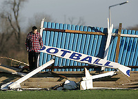 Aveley vs Ilford - Ryman League Division One North at Mill Field, Aveley - 20/01/07  - MANDATORY CREDIT: Gavin Ellis/TGSPHOTO