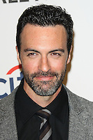 """HOLLYWOOD, LOS ANGELES, CA, USA - MARCH 27: Reid Scott at the 2014 PaleyFest - """"Veep"""" held at Dolby Theatre on March 27, 2014 in Hollywood, Los Angeles, California, United States. (Photo by Celebrity Monitor)"""