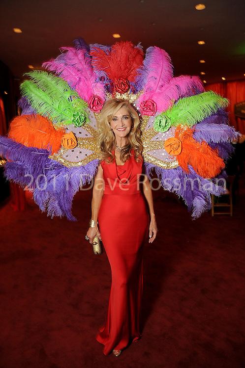 "Chair Jana Arnoldy at the 2016 Houston Symphony Gala ""Carnaval"" at Jones Hall Saturday May 14,2016(Dave Rossman Photo)"
