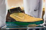 Sneaker, Niketown, Midtown East, New York, New York