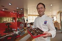 Europe/France/Bretagne/29/Finistère/Brest: Jean-Yves Kermarrec: Histoire de Chocolat [Non destiné à un usage publicitaire - Not intended for an advertising use]