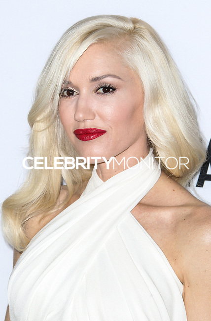 LOS ANGELES, CA - JUNE 04: Gwen Stefani arrives at the 'The Bling Ring' - Los Angeles Premiere at Directors Guild Of America on June 4, 2013 in Los Angeles, California. (Photo by Celebrity Monitor)