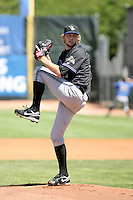 Robby Rowland - Missoula Osprey, 2010 Pioneer League.Photo by:  Bill Mitchell/Four Seam Images..