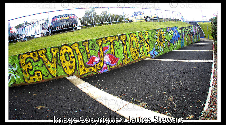 24/09/2007       Copyright Pic: James Stewart.File Name : 08_hallglen.UNDERPASS, HALLGLEN......James Stewart Photo Agency 19 Carronlea Drive, Falkirk. FK2 8DN      Vat Reg No. 607 6932 25.Office     : +44 (0)1324 570906     .Mobile   : +44 (0)7721 416997.Fax         : +44 (0)1324 570906.E-mail  :  jim@jspa.co.uk.If you require further information then contact Jim Stewart on any of the numbers above........