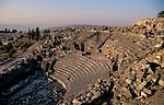 Jordan, Umm Qays, the Theatre&#xA;<br />