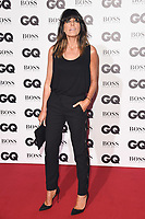 Claudia Winkleman<br /> at the GQ Men of the Year Awards 2018 at the Tate Modern, London<br /> <br /> ©Ash Knotek  D3427  05/09/2018