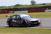 Rounds 3,4 & 5 of the 2020 British Touring Car Championship. #15 Tom Oliphant. Team BMW. BMW 330i M Sport.