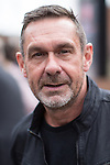 © Joel Goodman - 07973 332324 . 14/08/2016 . Manchester , UK . PAUL MASON . A memorial on the site of The Peterloo Massacre ( formerly St Peter's Field , now the Manchester Central Convention Centre ) , attended by Maxine Peake and Paul Mason . On 16th August 1819 , a rally calling for Parliamentary reform , improved workers rights and against poverty was brutally suppressed by sabre-wielding cavalrymen , resulting in the deaths of fifteen people and many hundreds injured . Photo credit : Joel Goodman