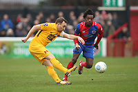 Dagenham & Redbridge vs Leyton Orient 26-12-18