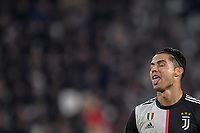 Cristiano Ronaldo of Juventus <br /> Torino 26/11/2019 Juventus Stadium <br /> Football Champions League 2019//2020 <br /> Group Stage Group D <br /> Juventus - Atletico Madrid <br /> Photo Andrea Staccioli / Insidefoto