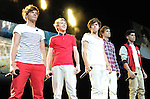 RE One Direction Anaheim 061712