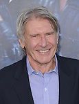 Harrison Ford attends The Lionsgate L.A. Premiere of The Expendables 3 held at The TCL Chinese Theatre in Hollywood, California on August 11,2014                                                                               © 2014 Hollywood Press Agency