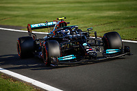 77 BOTTAS Valtteri (fin), Mercedes AMG F1 GP W12 E Performance, action during the Formula 1 Pirelli British Grand Prix 2021, 10th round of the 2021 FIA Formula One World Championship from July 16 to 18, 2021 on the Silverstone Circuit, in Silverstone, United Kingdom - <br /> Formula 1 GP Great Britain Silverstone 16/07/2021<br /> Photo DPPI/Panoramic/Insidefoto <br /> ITALY ONLY