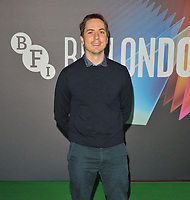 """Joe Thomas at the 65th BFI London Film Festival """"The Phantom of the Open"""" world premiere, Royal Festival Hall, Belvedere Road, on Tuesday 12th October 2021, in London, England, UK. <br /> CAP/CAN<br /> ©CAN/Capital Pictures"""