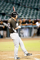 Corey Dickerson - Colorado Rockies - 2010 Instructional League.Photo by:  Bill Mitchell/Four Seam Images..