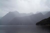 Milford Sound<br /> Photo by Masanori Udagawa<br /> www.photowellington.com