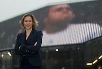 12-02-11Tennis, Rotterdam, ABNAMROWTT, jolanda jansen