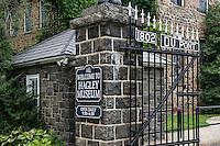 Hagley Museum, Wilmington, Delaware, USA