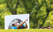 Pablo LARRAZABAL (ESP) during round 2 of the 2015 BMW PGA Championship over the West Course at Wentworth, Virgina Water, London. 22/05/2015<br /> Picture Fran Caffrey, www.golffile.ie: