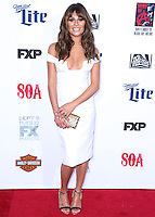 """Los Angeles Premiere Of FX's """"Sons Of Anarchy"""" Season 7"""