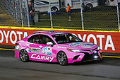 NASCAR XFINITY Series<br /> Drive for the Cure 300<br /> Charlotte Motor Speedway, Concord, NC<br /> Saturday 7 October 2017<br /> Toyota Pace Vehicles<br /> World Copyright: Russell LaBounty<br /> LAT Images